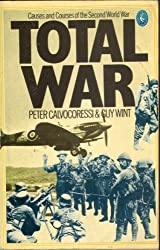 Total War: Causes and Courses of the Second World War (Pelican)