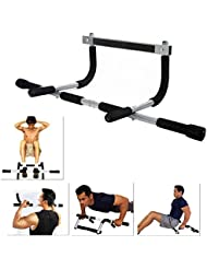 Kabalo Porte Gym Exercice Pull Up Bar (Multi-de Formation du Barreau) (Door Gym Exercise Pull Up Bar (Multi-Training Bar)) Accueil du matériel de gymnastique!