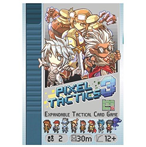 Preisvergleich Produktbild Pixel Tactics 3