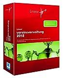 Produkt-Bild: Linear Vereinsverwaltung Standard 2018 (ehemals Lexware Vereinsverwaltung)