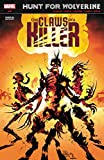 Hunt For Wolverine: Claws Of A Killer (2018) #4 (of 4) (English Edition)