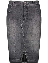 Suchergebnis auf Amazon.de für  rock - TAIFUN   Damen  Bekleidung e36a1ca029