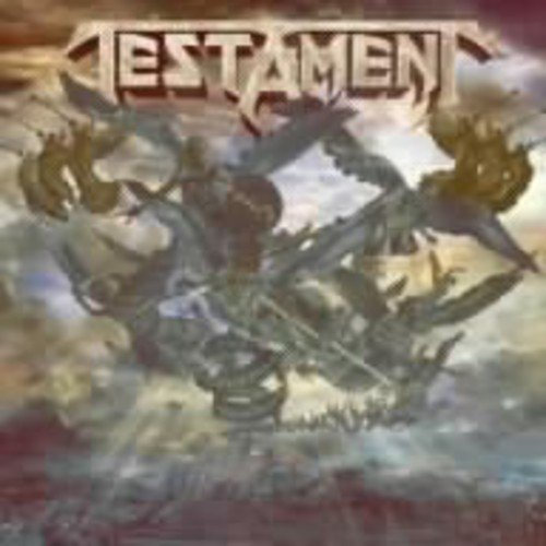 Formation of Damnation by Testament (2008-05-09)