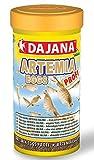 DajanaPet Artemia eggs Profi - reine Eier der Artemia salina - Menge 1000ml