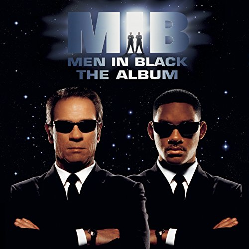 Men In Black The Album [Explicit]