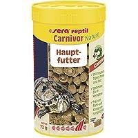 Sera 01820 Profesional Carnivor Alimento reptiles carnívoros - 01820 - 250 ml (80 g)