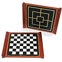 Juegos De La Antigüedad - Ajedrez, multicolor (Games Pico Pao 158)