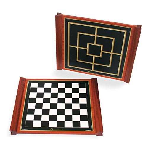 Spiele der Antike–Schach, Farbe Buche (Games Pico Pao 158)