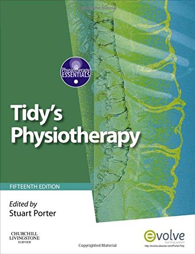 Tidy's Physiotherapy, 15e (Physiotherapy Essentials) (2013-04-04)