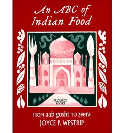An ABC of Indian Food (Paperback) - Common