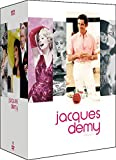 Jacques Demy Collection - 12-DVD Box Set ( Ars / Le sabotier du Val de Loire / Lola / Model Shop / Bay of Angels / The Umbrellas of Cherbourg / The Young Girls of Rochefort / Donkey Skin / The Pied Piper / Lady Oscar / The Indifferent Lover