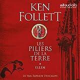 Ellen - Les Piliers de la terre 1.1 - Format Téléchargement Audio - 24,50 €