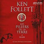 Ellen - Les Piliers de la terre 1.1 de Ken Follett