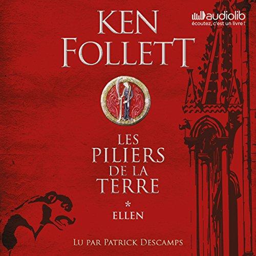 Ellen: Les Piliers de la terre 1.1 par Ken Follett
