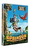Robinson Crusoe (ROBINSON, UNA AVENTURA TROPICAL - DVD -, Importé...