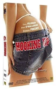 Hooking up [Non censuré]