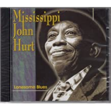 Lonesome Blues by Mississippi John Hurt