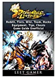 Dragon Ball Legends, Reddit, Tiers, Wiki, Team, Hacks, Equipment, Tips, Cheats, Game Guide Unofficial