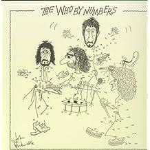 Who By Numbers [Vinyl LP]