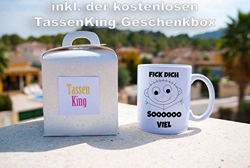TassenKing