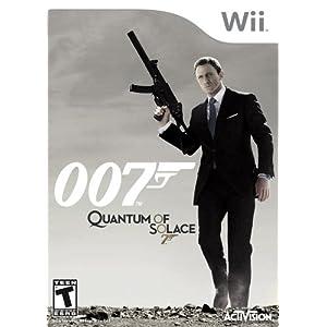 James Bond – Ein Quantum Trost