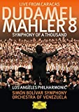 Mahler 8, Symphony Of A Thousand [Import italien]