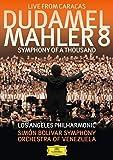 Mahler 8, Symphony Of A Thousand