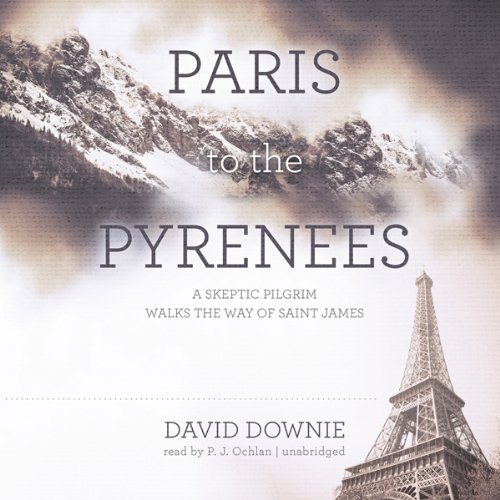 Paris to the Pyrenees  Audiolibri