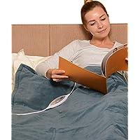 XYLUCKY Intelligente konstante Temperatur Flanell erhitzte elektrische Decke mit Prüfer, doppelseitiger Gebrauch... preisvergleich bei billige-tabletten.eu