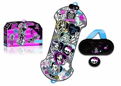 Imc Toys - Rayuela Electronica Monster High Pilas C/Luces Y Melodias 43-870093 por Imc Toys
