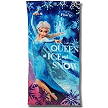 Frozen - Toalla Queen of Ice and Snow