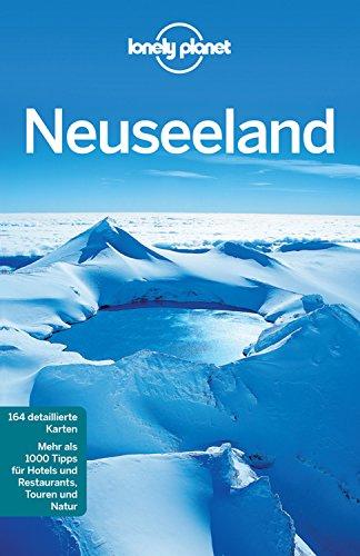 Lonely Planet Reiseführer Neuseeland: Mit praktischem Kartendownload (Lonely Planet Reiseführer E-Book) Cooks Land Kindle