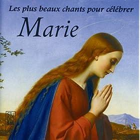 Tu as su dire oui, Marie