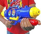 Wassergewehr XXXL Wasserpistole MEGA Wasserspritze Gewehr Waffe