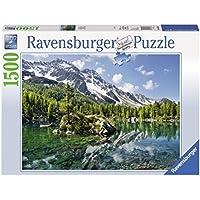 Ravensburger Italy 162826 - Puzzle Magie d'Alta Quota, 1500 Pezzi, Multicolore