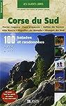 Corse du Sud : 100 balades et randonnées par IGN