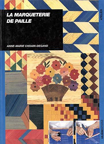 La Marqueterie de paille PDF Books