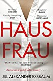 Front cover for the book Hausfrau by Jill Alexander Essbaum