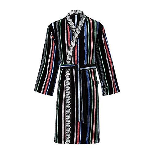 kenzo-kimono-ribbons-bleu-m