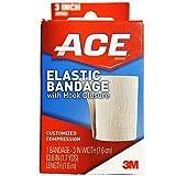 Best Ace Back Braces - Ace Elastic Bandage with Hook Closure Model 207603 Review