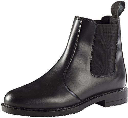 boots-norton-first-synthetique-noir-taille-28