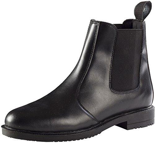 norton-first-sintetico-botines-negro-negro-talla-39