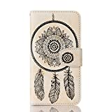Best Case Logic iPhone 6 Cases - BONROY® Magnetic Flip Cover for Samsung Galaxy S6 Review