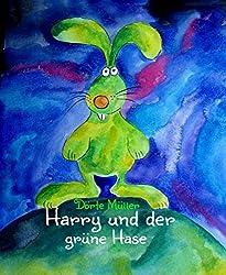 Harry und der grüne Hase (German Edition)