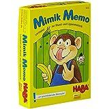 4732 - HABA - Mimik-Memo - das Kartenspiel