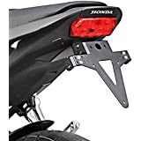 Support de Plaque Honda CB 650 F 14-16 noir