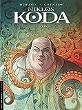 Niklos Koda - tome 12 - L'océan