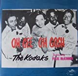 Oh Gee Oh Gosh by Kodaks (1992-12-18)