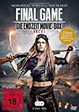 Final Game - Die Endzeit Movie-Box [3 DVDs]