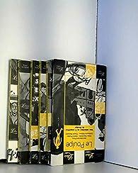 Le Poulpe, une sélection de cinq enquêtes du Poulpe par Didier Daeninckx